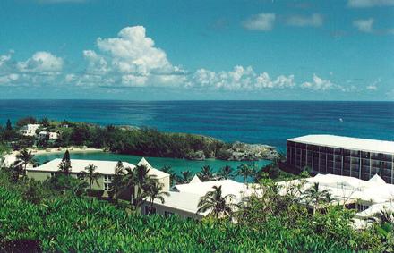 Bermudy, Jižní pobřeží