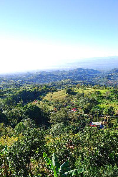 Dominikánská republika, Dominikánská příroda