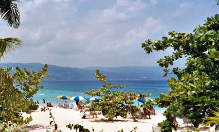 Jamajka, Montego Bay