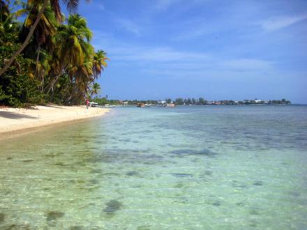 Trinidad a Tobago, Pigeon Point, Nejnavštěvovanější destinace